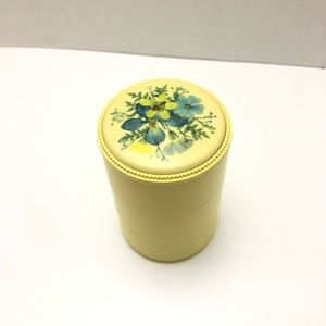 Vintage Hallmark Containers Boxes Jewelry Trinket